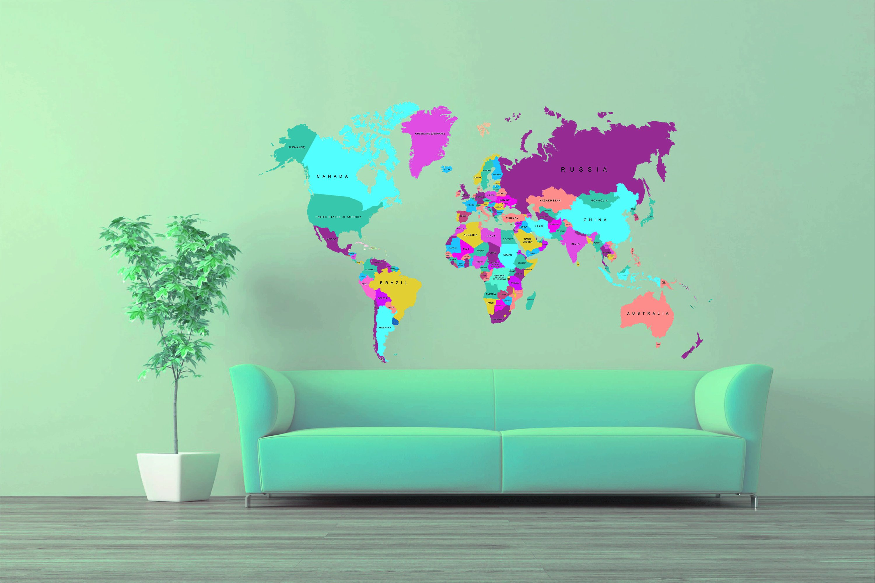 BUSILAND GROUP IS GLOBAL !